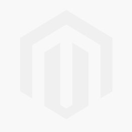 WOLF printed baby pants with suspenders