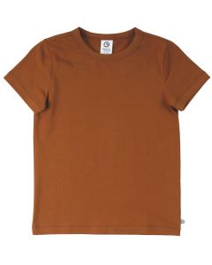 COZY ME solid coloured T-shirt