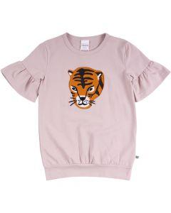 TIGER short sleeved T-shirt
