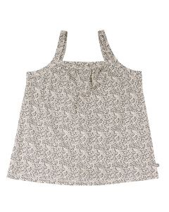 PETIT top with print