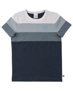 ALFA block T-shirt