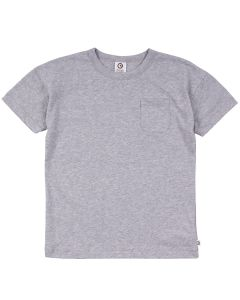 COZY ME T-shirt with a pocket