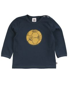 BALL longsleeve T-shirt with print