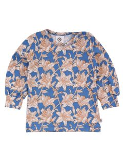 LILY T-shirt with bell sleeves -BABY
