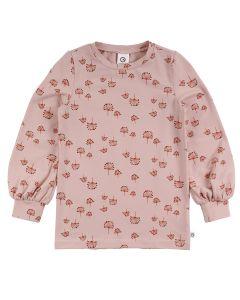 TILY bell sleeve T-shirt