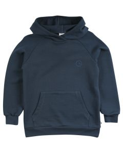 SWEAT hoodie with a front pocket