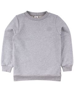 SWEAT shirt in 100 % cotton with a Müsli logo