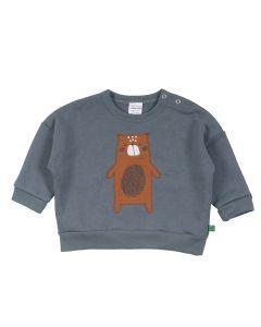 BEAR sweatshirt -BABY