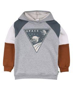 ASTRO sweatshirt with hoodie