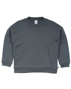 SWEAT shirt with a front pocket