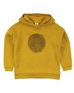 BALL sweat-hoodie