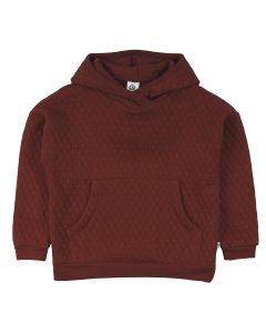 QUILT hoodie sweatshirt