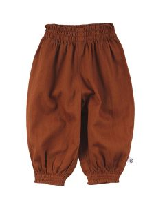 WOVEN pants in a lovely quality