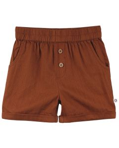 WOVEN shorts with pockets