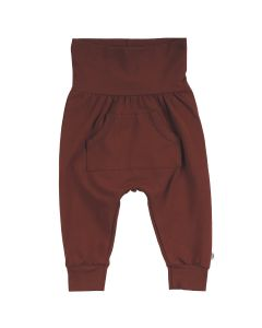 COZY ME pants with a front pocket- BABY