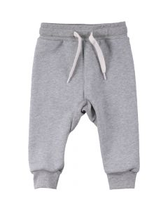 SWEAT pants in organic cotton - BABY