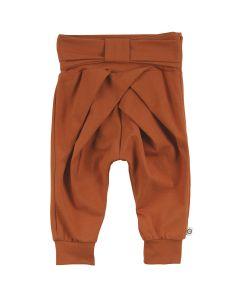 COZY ME bow pants