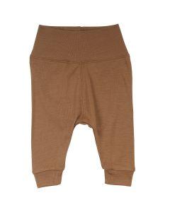 WOOL pants in merinowool