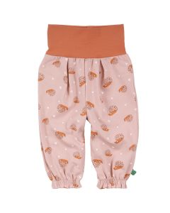 HEDGEHOG pants- BABY
