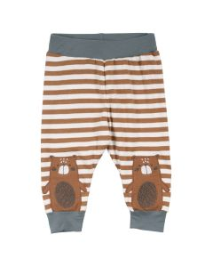 BEAR striped pants -BABY