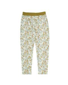 BOTANY pants with print