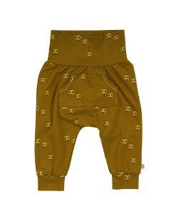 BALL pants with print -BABY