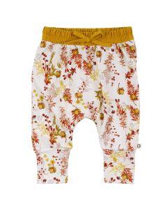 CALENDULA volume pants