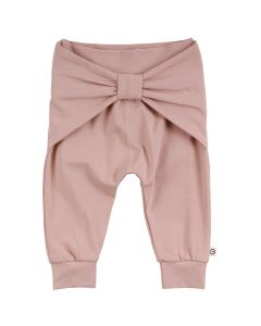 COZY ME pants with bow