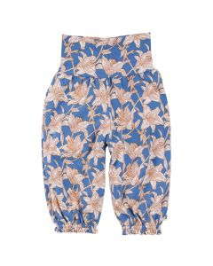 LILY pants with print
