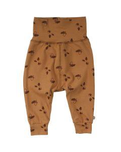 ACORN pants with print -BABY