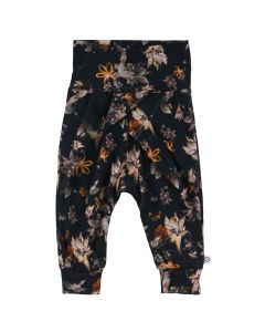 POETRY pants with pleats -BABY