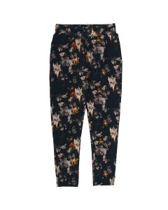 POETRY pants with pockets