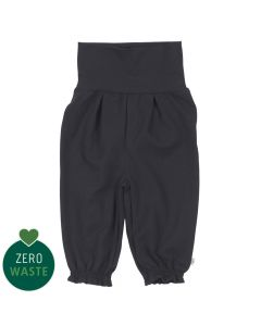 COZY ME pants with ruffles