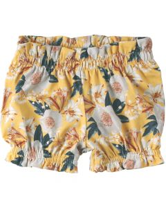 BLOOM bloomers with print