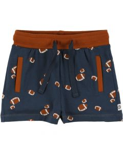 RUGBY shorts with pockets -BABY