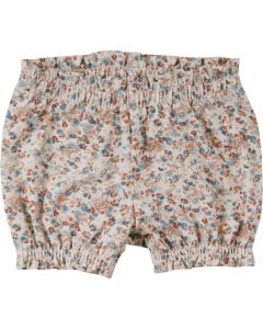 MINI bloomers with flowers