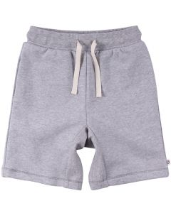 SWEAT shorts with pockets and strings