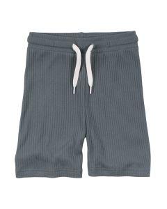ALFA rib shorts