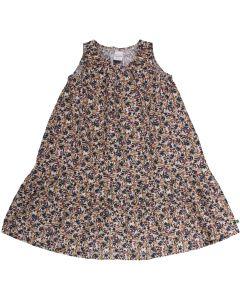 BLOSSOM sleeveless dress