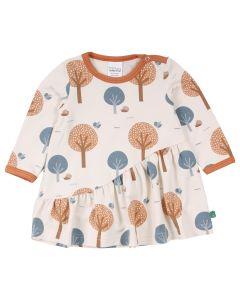 TREE dress -BABY