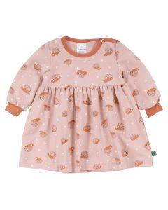 HEDGEHOG dress -BABY