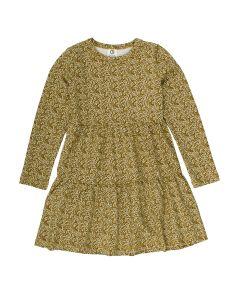PETIT FLEUR layer dress