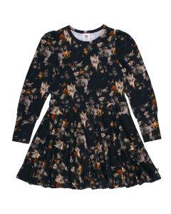 POETRY puff sleeve dress