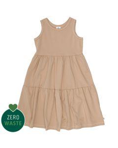 Sleeveless layer dress