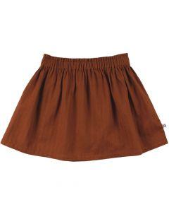 WOVEN skirt