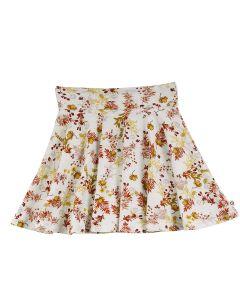 CALENDULA skirt