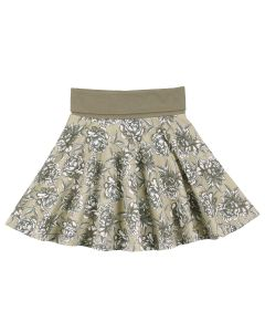 BOOM skirt
