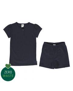 Nightwear 2-piece short sleeve -girl