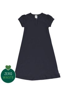 Night-gown in cotton