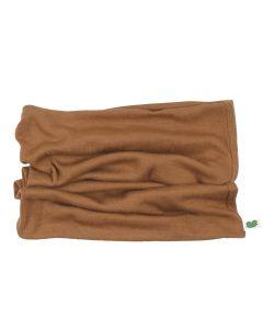 WOOL neck tube in merino wool